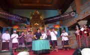 Bupati Badung Nyoman Giri Prasta Ajak Para Yowana Jaga Persatuan
