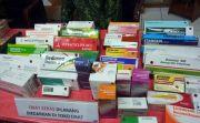 Jual Obat Keras, Penjual Obat Keras Didenda Rp 1 Juta