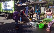 Kemarau Panjang, ACT Distribusikan Air Bersih di Wilayah Karangasem