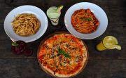 Island Beach Bar, Tawarkan Kelezatan Ragam Pizza Diiringi Live DJ