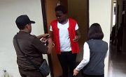 Goda Pria Bule di Hotel Sampai Teler, Perempuan Kenya Dibui 14 Bulan
