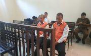 Ngaku Caleg PDIP, Tipu Pengusaha, Eks Pecatan Polisi Dituntut 18 Bulan