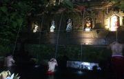 Banyak Pemedek yang Kesurupan saat Melintasi Terowongan Kecil