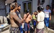 Dramatis, Terseret Arus Pantai Delodberawah, Evakuasi 4 Korban Tegang