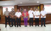 Jadi Rujukan Nasional, Empat Kepala Daerah Kompak Belajar ke Badung
