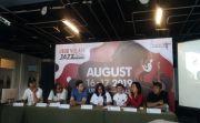 Libatkan Musisi 8 Negara, Ubud Village Jazz Festival Dijamin Lebih Wow