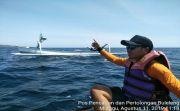 Obok-obok Perairan Tejakula, Nelayan Tenggelam Belum Ditemukan