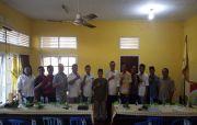 Pilkada 2020, Parpol di Jembrana Galang Koalisi Besar Keroyok PDIP