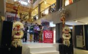 Indonesia Great Sale di Mall 21, Pesta Diskon Besar - besaran