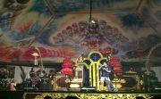 Ramaikan Musik Festival, Keterbatasan Tak Menjadi Penghalang Berkarya