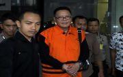 Bongkar Kasus Korupsi Nyoman Dhamantra, KPK Geledah 15 Lokasi di 3 TKP