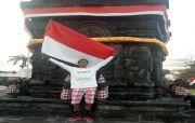 Kenang Pahlawan, Jalan Kaki Jimbaran ke Taman Makam Pahlawan Tabanan