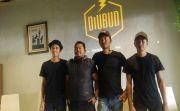Lahir Kembali, Di Ubud Band Lepas Tiga Lagu Sekaligus