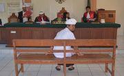 GRESS! Divonis 2 Tahun, Gung Alit Eks Kadin Bali Masih Kader Gerindra