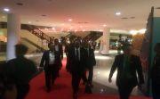Jelang Jokowi Datang, Pejabat Mulai Berdatangan ke Arena Muktamar PKB