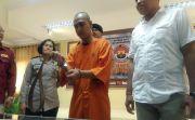 SADIS! Aniaya Pacar yang Lagi Hamil 2 Bulan, Pria Sumba Dibekuk Polisi