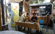 50 Perupa Muda Nasional Gelar Pameran Kilat Darurat