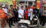 GOOD NEWS! Warga Nusa Penida Kini Bisa Nikmati Program BBM Satu Harga
