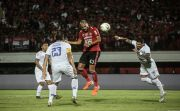 UPDATE! Bali United Bekap Arema FC di Kapten Dipta 2 - 1