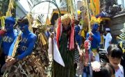 Ritual Ngerebeg, Tradisi Unik Warga Tegalalang Usir Aura Negatif