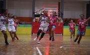 Cabor Basket Porprov, Tabanan Unggul Telak, Badung Masih Dominan