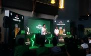 Heineken Hadirkan Star Serve 2019, Adu Racikan Bir Para Bartender