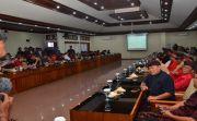CATAT! PDIP Ngaku Tak Mau Sapu Bersih Pimpinan Komisi DPRD Bali