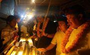 Festival Loloan, Diikuti Lintas Generasi, Disaksikan Ribuan Pengunjung