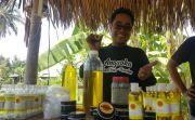 Fokus Tanam Bunga Matahari, Sudah Hasilkan Minyak Hingga Susu Nabati