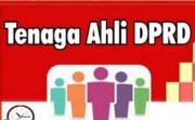 Tim Ahli Dewan Asal Comot, DPRD Baru Usulkan Pendidikan Minimal S2