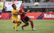 Redam The Guardian, Bali United Masih Nyaman di Puncak Klasemen