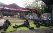 Asah Skill Prajurit, Personel TNI AL – Wartawan Adu Tembak di Tohpati