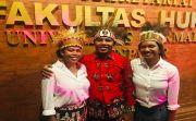 Kejar Skill dan Prestasi, Mahasiswa Papua Nyaman Jalani Kuliah di Bali