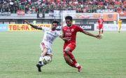 Andritany Blunder, Bali United Sukses Bungkam Persija Jakarta