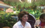 Pecinta Bunga Berbagai Negara Kumpul di Bali, Ini yang Dibahas…