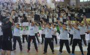 Jr. NBA Coaches Academy Latih Ribuan Guru Olahraga di Bali