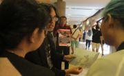 ACT–MRI Bali dan Teater Orok Angkat Cerita Kabut Asap di Level 21 Mall