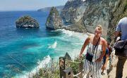 Donasi Pantai Diamond Dikelola Pribadi, Ternyata Faktanya Mengejutkan