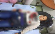 UPDATE! Ibu-ibu Ditusuk di Pasar Kreneng, Pande: Pelaku Suami Korban