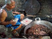 WARNING! Koster Larang Jual Daging Anjing, Penjual RW Terancam Pidana