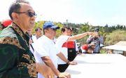 GOOD NEWS! Kemenhub Janji Bangun Pelabuhan Segi Tiga Emas Tahun 2020