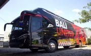 Ikuti Jejak Persib dan Persija, Bali United Rilis Official Bus