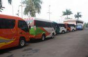 Tiga Hari Operasi, UPPKB Cekik Jaring Seratus Lebih Travel Bodong