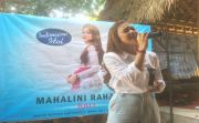 Mahalini Wakili Bali di Indonesia Idol, Ibunda:Ngiring Gelahang Bareng