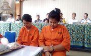 Sembunyikan Sabu 1 Kg di CD,Bea Cukai Ciduk Cewek Cantik Asal Thailand