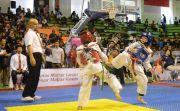 Buktikan Eksistensi, Tim Taekwondo Dinasty TNI AL Boyong Tiga Prestasi