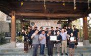 Penuhi Standar Hotel Bintang 5, Royal Tulip Raih Sertifikat dari QIS