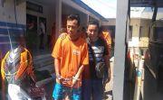 Parah, Sebelum Diciduk, Sindikat Pengedar Sabu di Denpasar Pesta Sabu