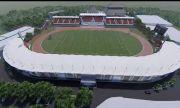 Stadion Mengwi Dirancang Single Seater dengan Kapasitas 10.721 Kursi