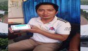 Bripka Agus Rasakan Manfaat Besar Aplikasi Mobile JKN